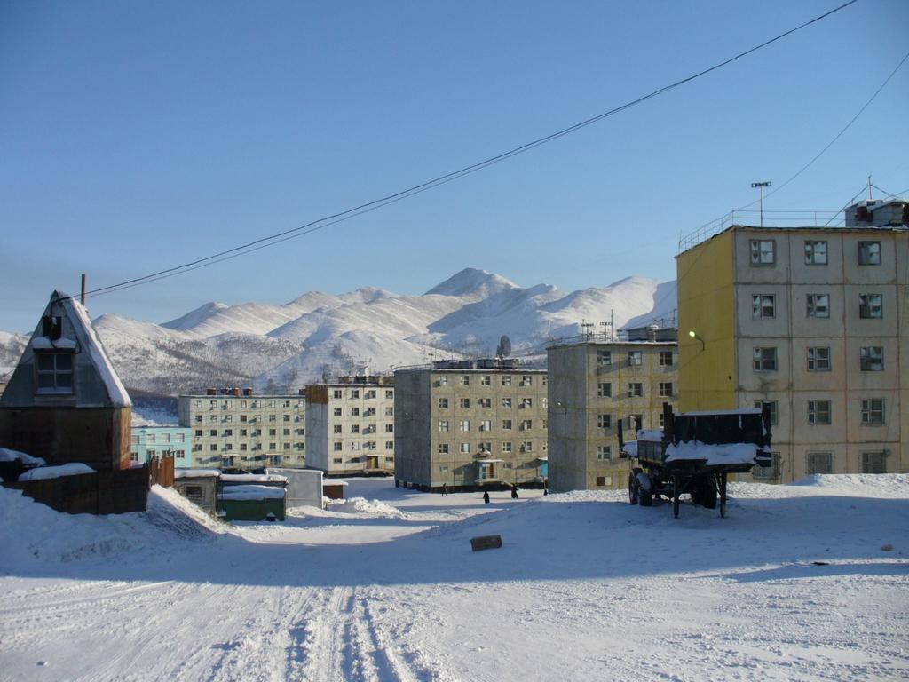 Усть-Янский улус